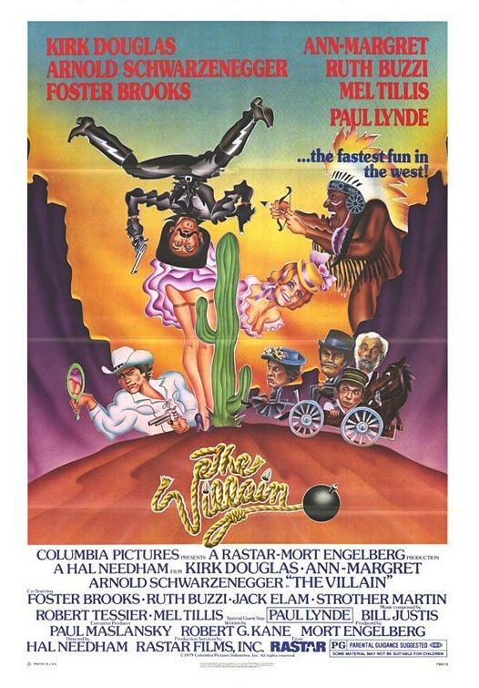 Jack del Cactus: la locandina del film