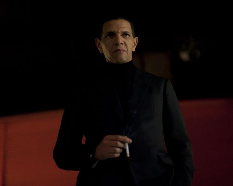 Jean-Pierre Martins in Une nuit