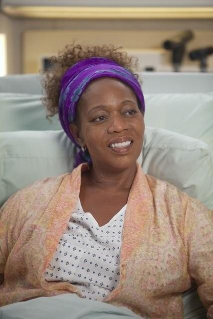 Grey's Anatomy: Alfre Woodard nell'episodio Heart-Shaped Box