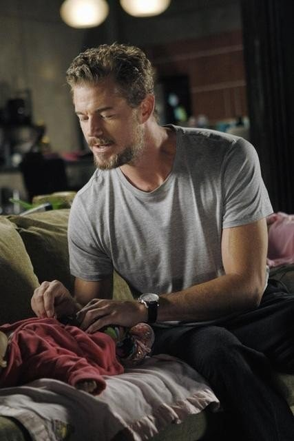 Grey's Anatomy: Eric Dane nell'episodio What Is It About Men
