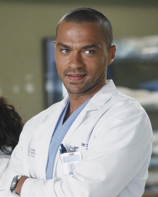 Grey's Anatomy: Jesse Williams nell'episodio Take the Lead