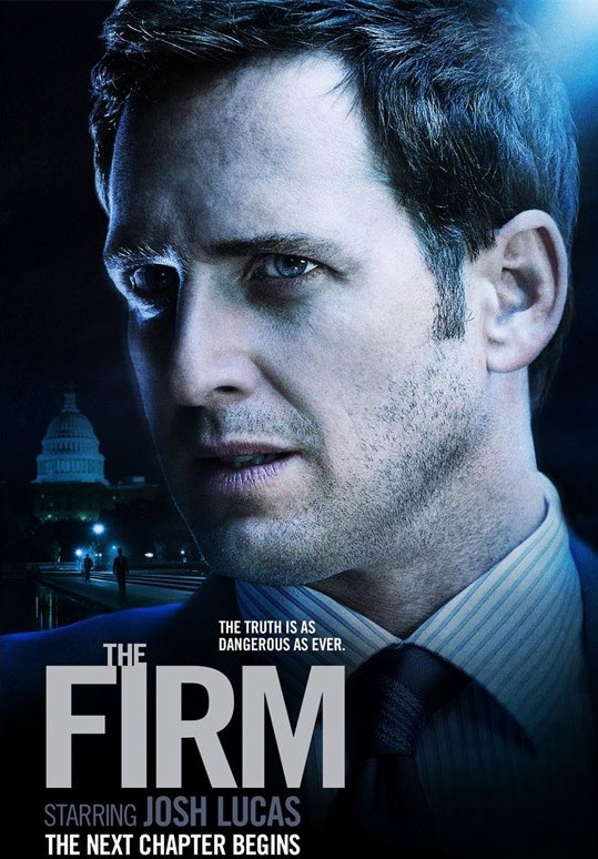 La locandina di The Firm