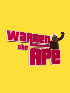La locandina di Warren the Ape