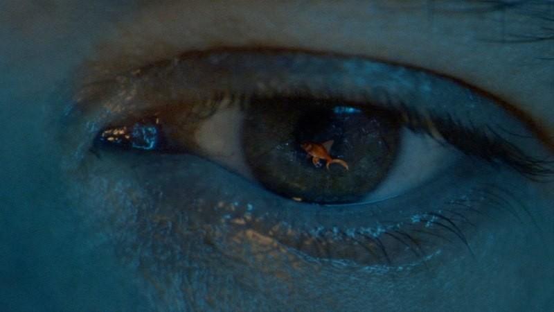 Un'immagine tratta dal film Sleeping Around, diretto da Marco Carniti