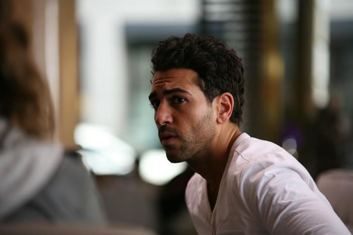 Elyas M'Barek in Offroad - una scena del film