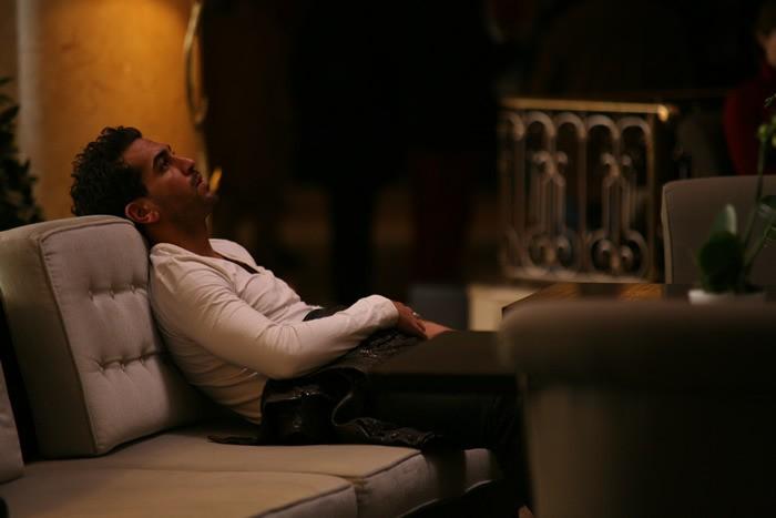 Elyas M'Barek nel film Offroad, del 2012