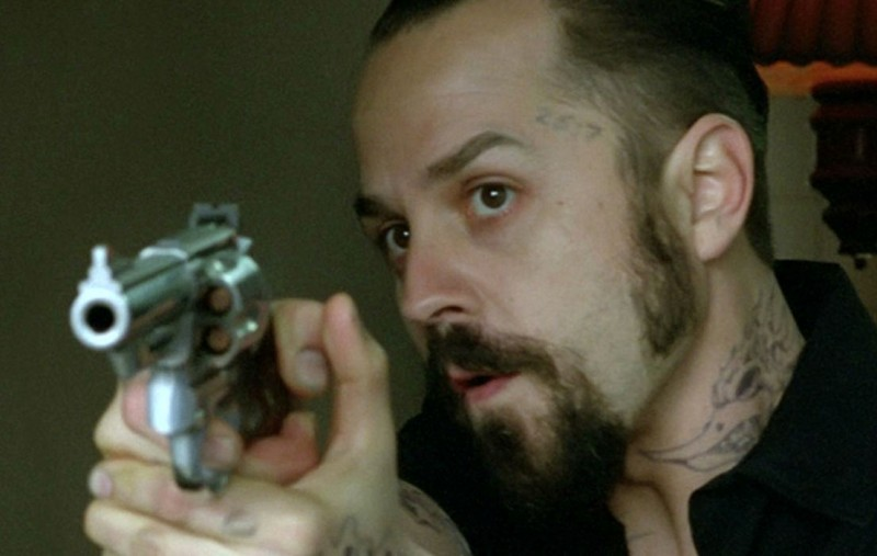 Giovanni Ribisi in Contraband