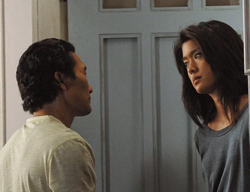 Hawaii Five-0: Daniel Dae Kim e Grace Park nell'episodio Mea Makamae