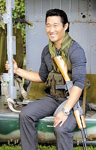 Hawaii Five-0: Daniel Dae Kim nell'episodio Ki'ilua