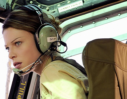 Hawaii Five-0: Lauren German nell'episodio Ki'ilua