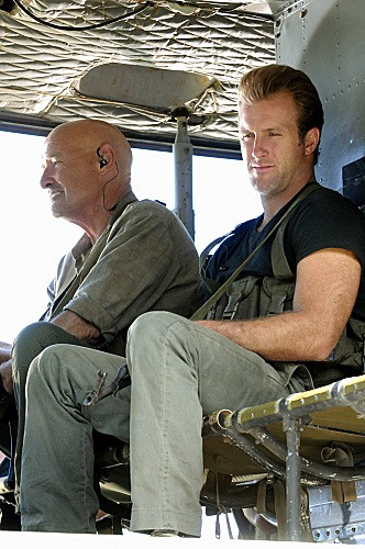 Hawaii Five-0: Terry O'Quinn e Scott Caan nell'episodio Ki'ilua