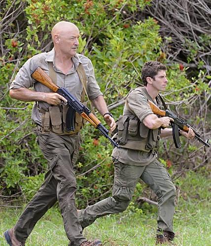 Hawaii Five-0: Terry O'Quinn e Sean McCormack nell'episodio Ki'ilua