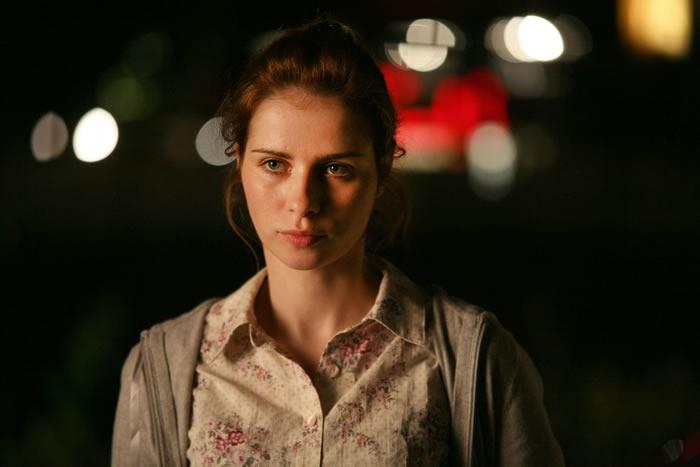 Nora Tschirner protagonista di Offroad
