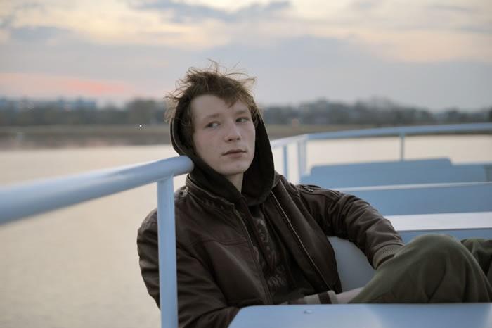 Jacob Matschenz nel drammatico Das System, del 2011