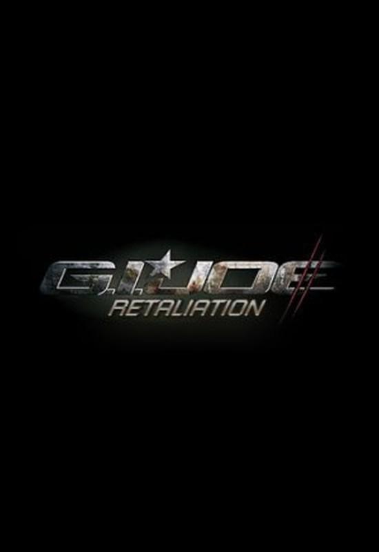 G.I. Joe: La vendetta, il primo poster del film