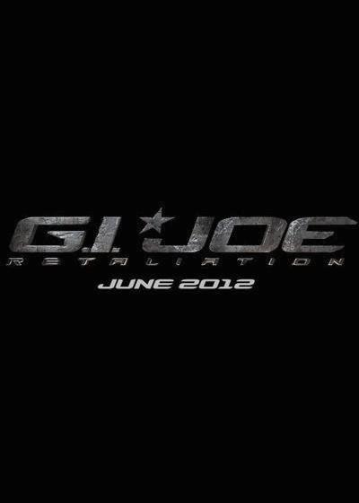 G.I. Joe: La vendetta, un nuovo teaser poster del film