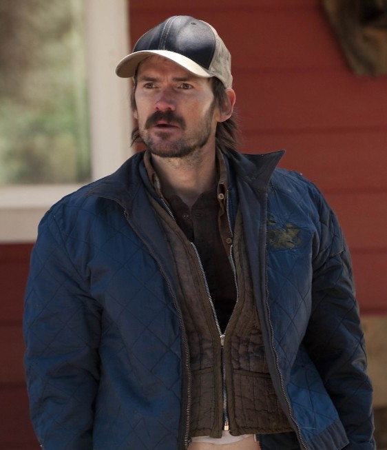Justified: Jeremy Davies nell'episodio For Blood or Money