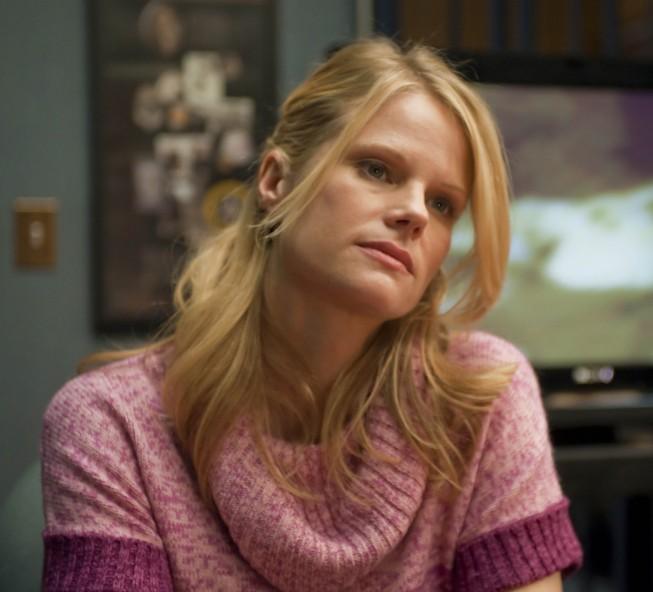 Justified: Joelle Carter nell'episodio Blaze of Glory