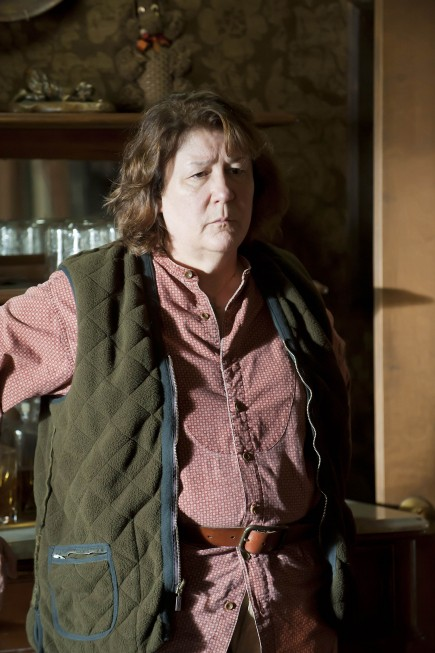 Justified: Margo Martindale nell'episodio Bloody Harlan