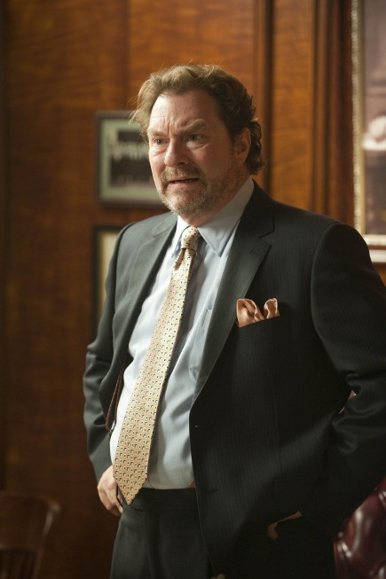 Justified: Stephen Root nell'episodio Save My Love