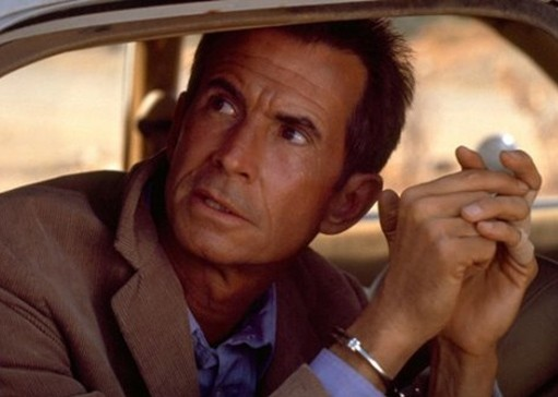 Anthony Perkins è Norman Bates in Psycho III