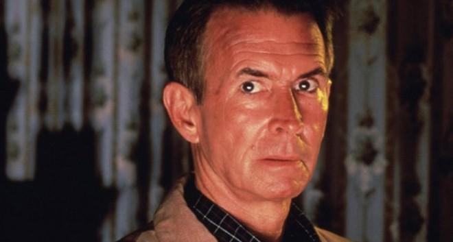 Anthony Perkins in Psycho IV