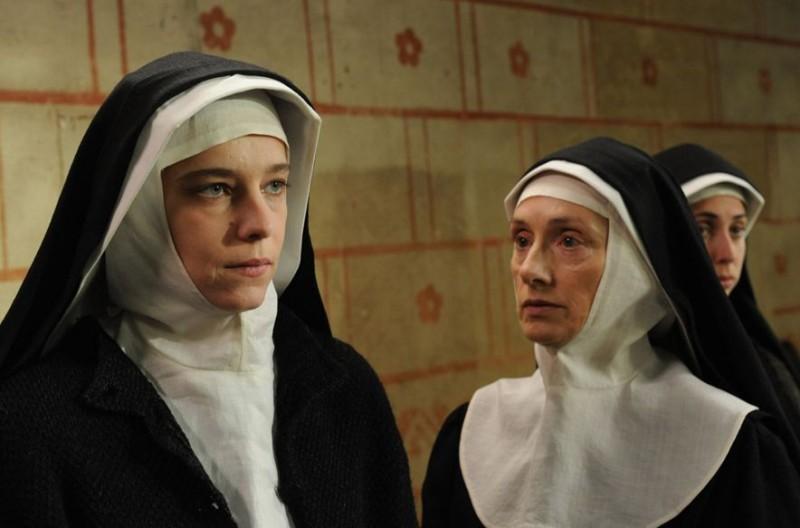 Céline Sallette nel drammatico Ici-bas