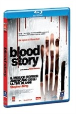 La copertina di Blood Story (blu-ray)