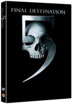 La copertina di Final Destination 5 (dvd)