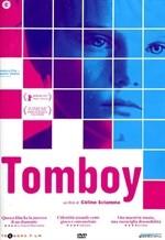 La copertina di Tomboy (dvd)