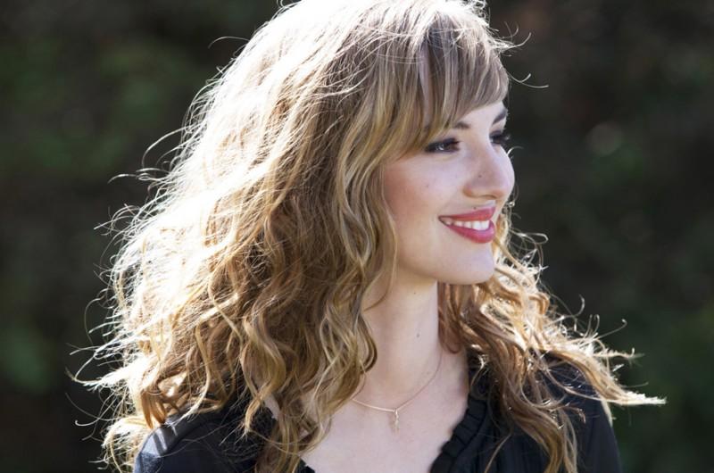 Louise Bourgoin nel film L'Amour dure trois ans