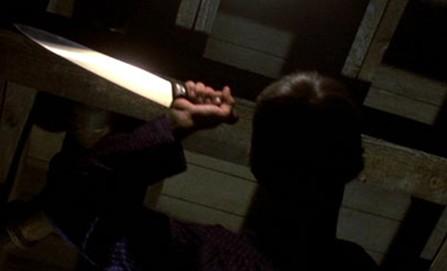 Psycho II: una scena del film