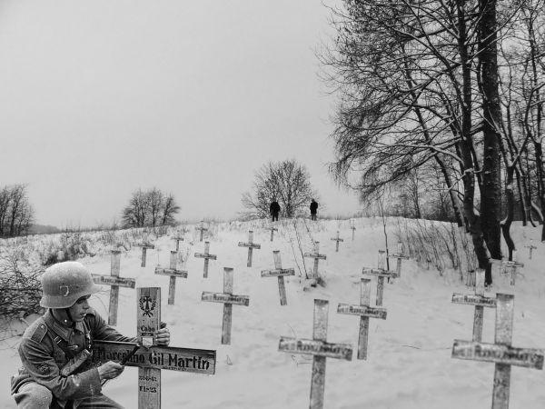 Silencio en la nieve: una immagine del film