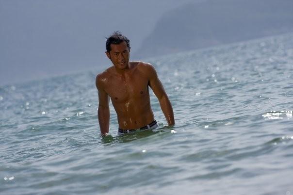 Baat seng bou hei (2012) - uno dei protagonisti del film