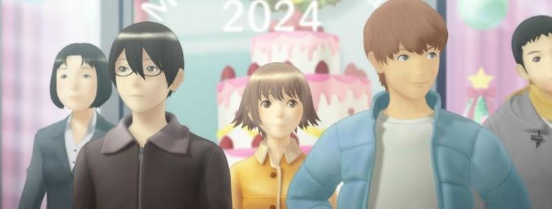 hack The Movie (2012) una sequenza del film d'animazione giapponese