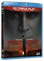 La copertina di Fright Night - il vampiro della porta accanto 3D (blu-ray)