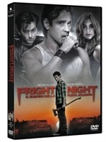 La copertina di Fright Night - il vampiro della porta accanto (dvd)