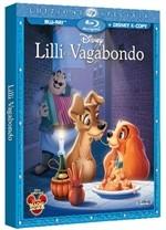 La copertina di Lilli e il Vagabondo - Edizione Speciale (dvd)