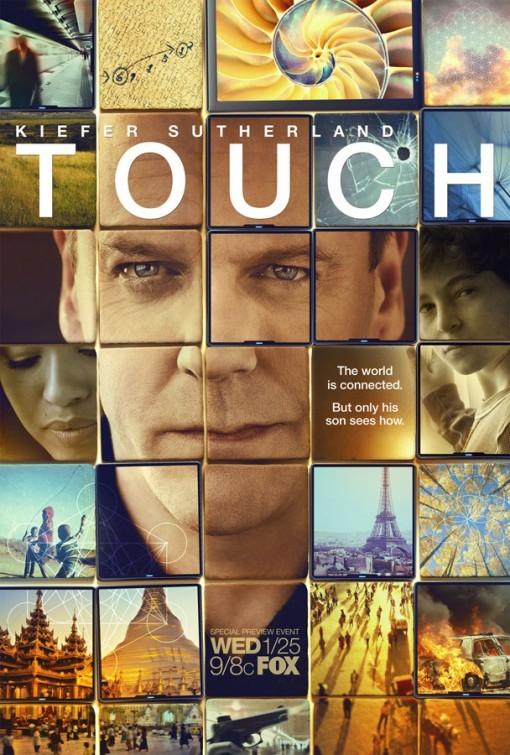 La locandina di Touch