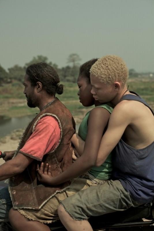 Rebelle: un'immagine tratta dal film diretto da Kim Nguyen