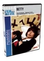 La copertina di Betty (dvd)