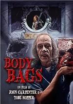 La copertina di Body bags - Corpi estranei (dvd)