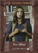 La copertina di Caro Michele (dvd)