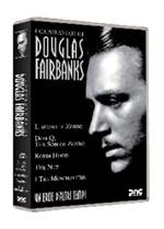 La copertina di Douglas Fairbanks Box Set (dvd)