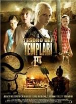 La copertina di Il tesoro dei templari III (dvd)