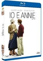 La copertina di Io e Annie (blu-ray)