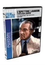 La copertina di L'ispettore Lavardin (dvd)