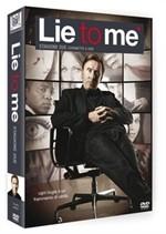 La copertina di Lie to Me - Stagione 2 (dvd)