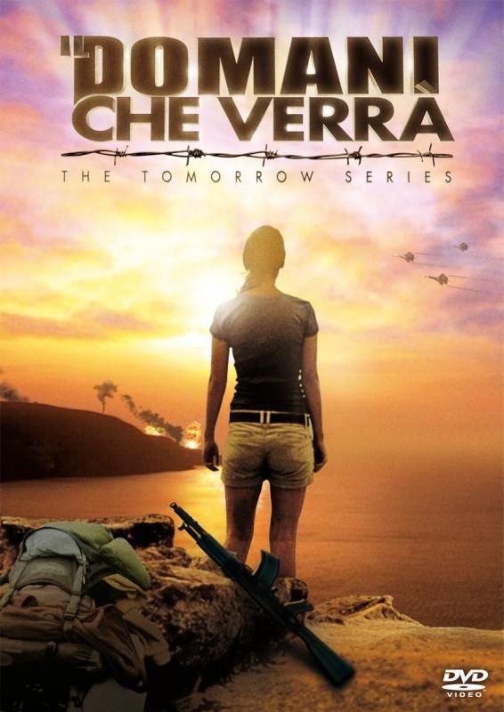 La copertina di The Tomorrow Series: il domani che verrà (dvd)