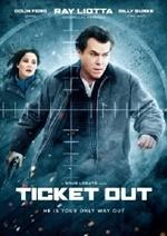 La copertina di Ticket Out (dvd)